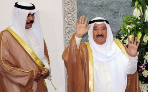 موريتانيا تعلن الحداد ثلاثة أيام عقب رحيل أمير الكويت