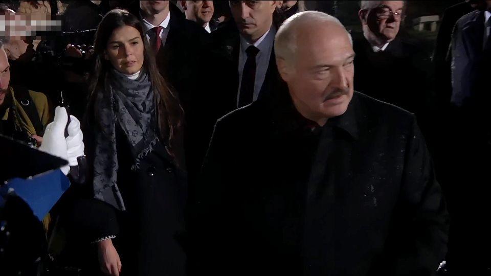 Lukašenko: Prisiljeni smo da se pripojimo Rusiji