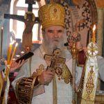 Amfilohije pozvan na saslušanje zbog sahrane