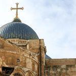 Zatvorene bogomolje u Jerusalimu