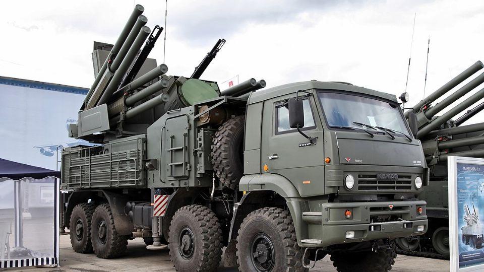 Ambasada SAD traži da Srbija odustane od kupovine oružja od Rusije