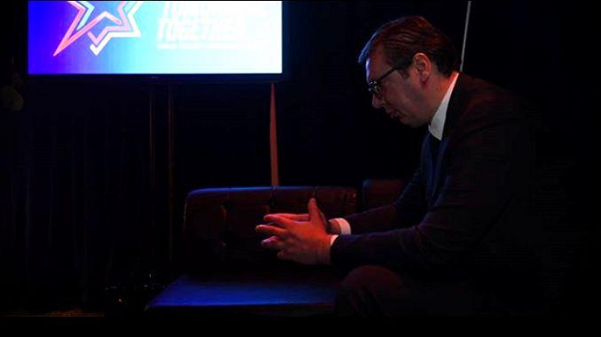 Vučić: Srbija će kupiti oružje od Izraela i to neće biti mala isporuka