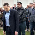 Vulin: Petooktobarci su na vlast došli uz pomoć stranaca i nasiljem, a Miloševića je uvek birala Srbija