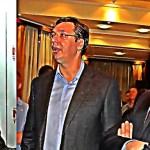 Tako je govorio Boško: Ako otkrijemo da su Đilas i Vučić imali zajedničke firme i delili novac – neće nas iznenaditi