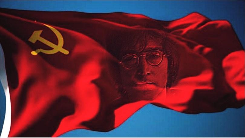 Lenon: Verujem u komunizam kao sistem