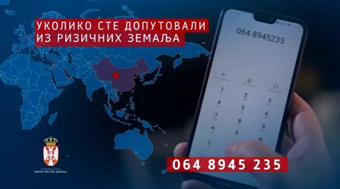 Doktorka Danica Grujičić apelovala na naciju: Molim vas podelite o korona virusu, veoma je važno da ovo znate!