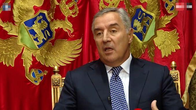 IFIMES Crna Gora 2020: Đukanovićev rat sa SAD (Zapadom)