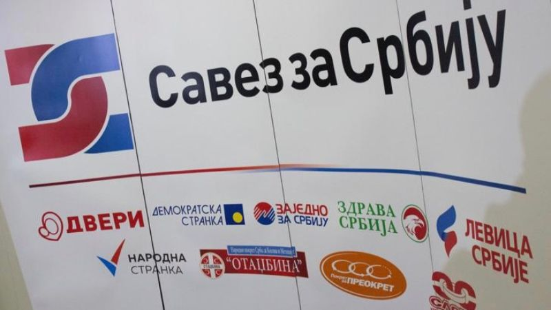 Vučić celodnevnim policijskim časom prikriva pozivanje ljudi na šoping u Milano, okupljanje 100.000 ljudi radi prikupljanja potpisa u jeku epidemije...