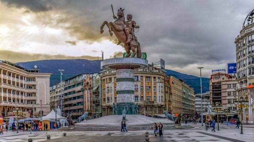 Odloženi parlamentarni izbori u Severnoj Makedoniji
