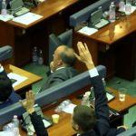 Sednica Parlamenta Kosova o taksama završena bez odluke
