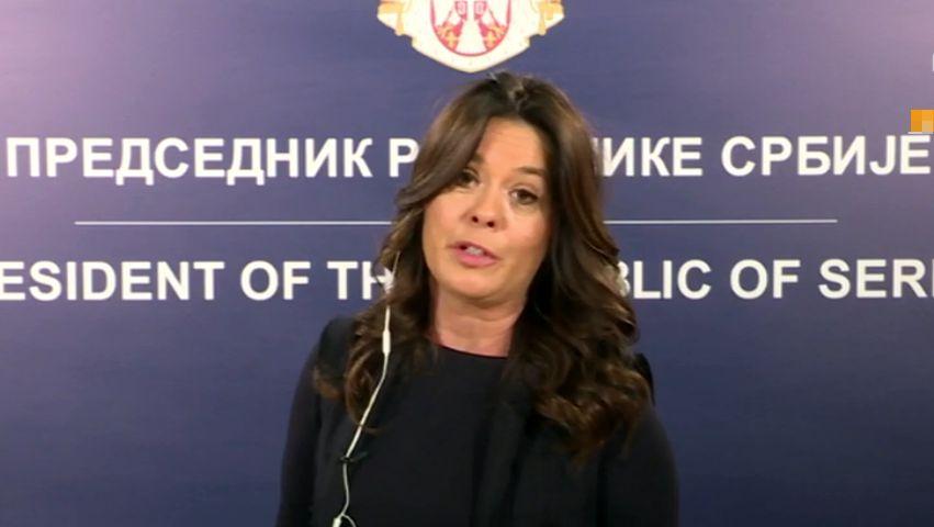 Vasiljević: Nove mere za Beograd, Niš i Valjevo, još se ne zna kakve će biti
