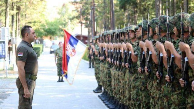 Vulin: Devet vojnika inficirano, nema koronavirusa kod migranata