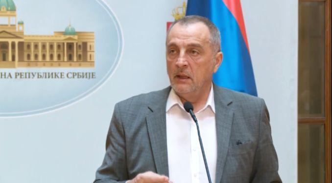 Živković: Atmosfera u stranci da treba ići na izbore, odluka u subotu