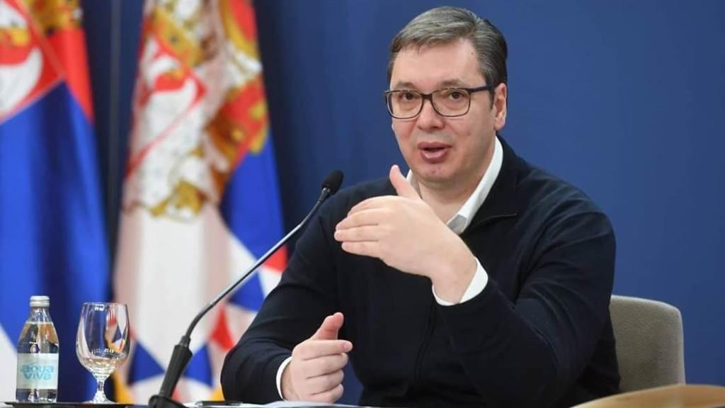 Vučić: Od utorka kraća zabrana kretanja, vreme za šetnju i za starije od 65
