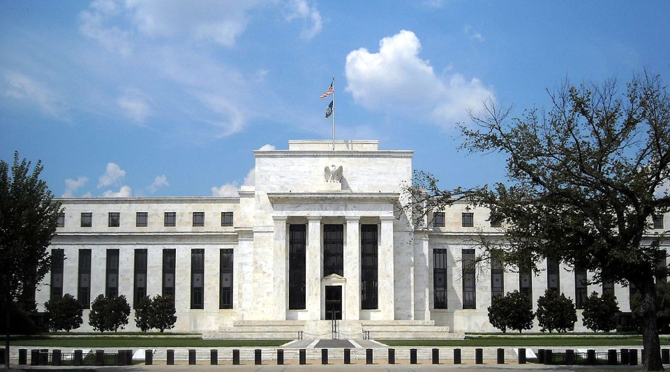 Američka centralna banka daje 2.300 milijardi dolara pomoći privredi