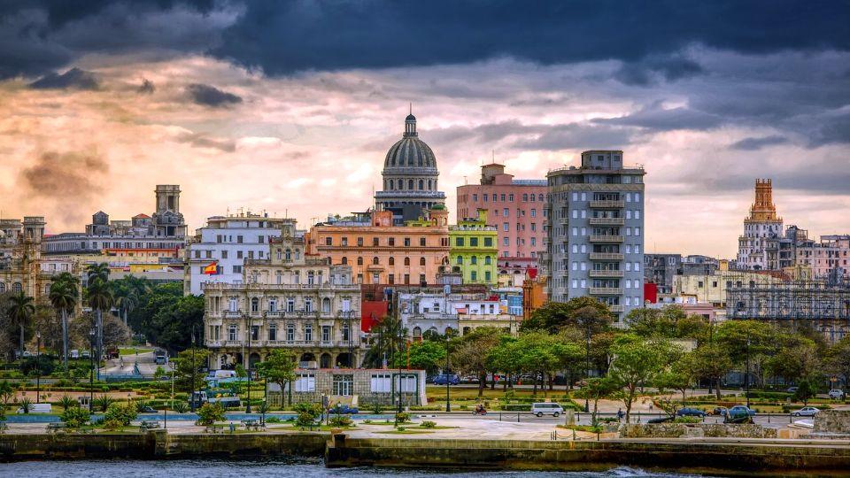 Kuba: SAD su nam blokirale pomoć