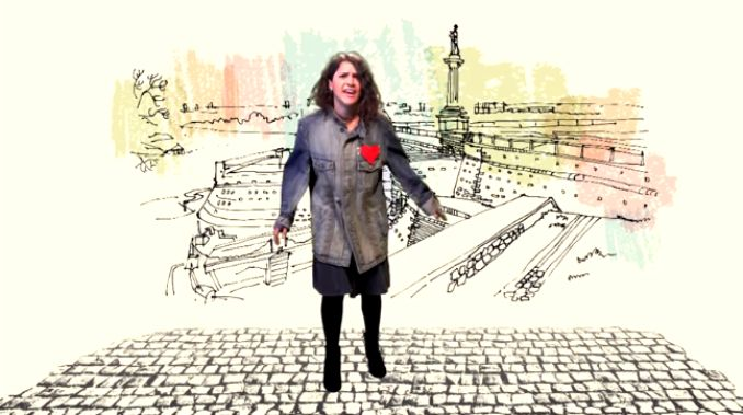 Podnosi se peticija sa 12.000 potpisa za oslobađanje Jovane Popović