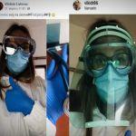 Poslanica SNS i lekar: Pojavila se u domu zdravlja posle 5 nedelja, uradila selfi, pohvalila se i pobegla