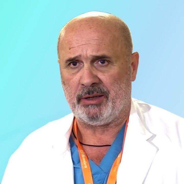 Doktor Laza, hirurg napaćenog srpskog naroda - poslednje reči dr Miodraga Lazića: Otišao sam časno i pošteno