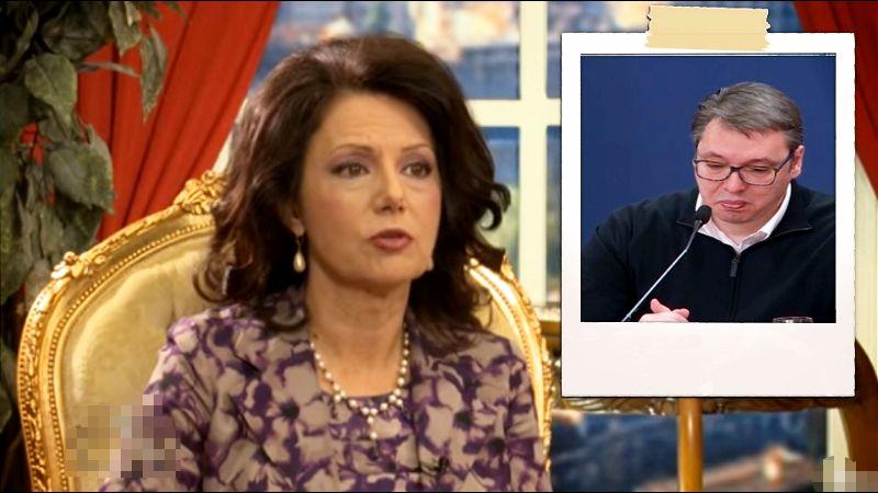Rašković Ivić: Vučić najveći izazivač panike i rodonačelnik mentalnog zagađenja