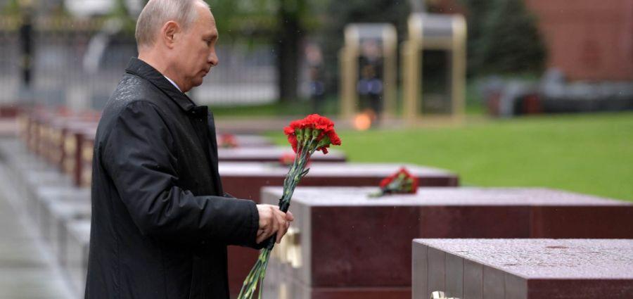 Putin: Parada povodom Dana pobede će biti 24. juna