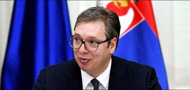 Vučić negirao navode da će priznati nezavisnost Kosova uoči Vidovdana