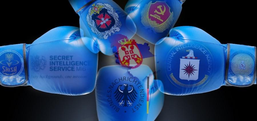 IFIMES: Preko 100 obaveštajnih službi deluje u Srbiji. Srbija – poprište njihovih sukoba