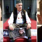 Poslanik Ševarlić počeo štrajk glađu zbog veleizdaje. Da sve obesmisle nakačili se Obradović, Martinović i Sandra Božić