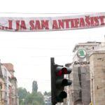 U Sarajevu održana misa za Blajburg, hiljade ljudi na skupu antifašista