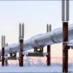 """Srpski krak """"Turskog toka"""" počeo da se puni ruskim gasom"""
