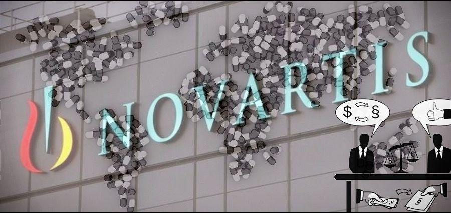 Farmaceutski gigant Novaritis kažnjen za korupciju i mito: Podmićivali lekare, bolnice, klinike