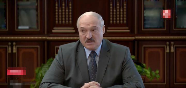 """Lukašenko: Elite iskoristile koronavirus da bi stavili """"milijarde dolara u džepove"""""""