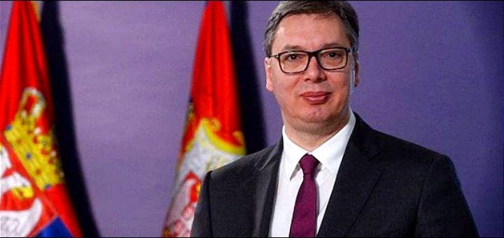 Vučić negirao navode da će priznati nezavisnost Kosova uoči Vidovdana: Sramota me je…