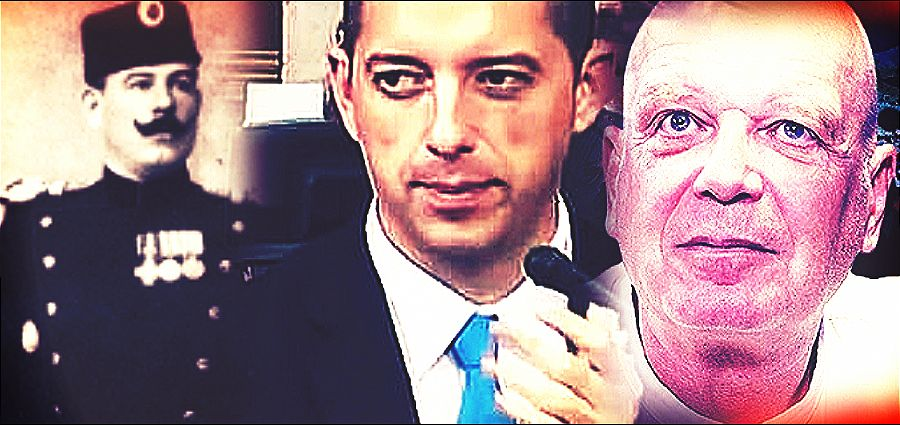 "Na današnji dan je streljan Apis, kako bi se sakrio lopovluk predaka Marka Đurića i Milana St. Protića; ""Đurić spremljen da bude naslednik Aleksandru Vučiću"""
