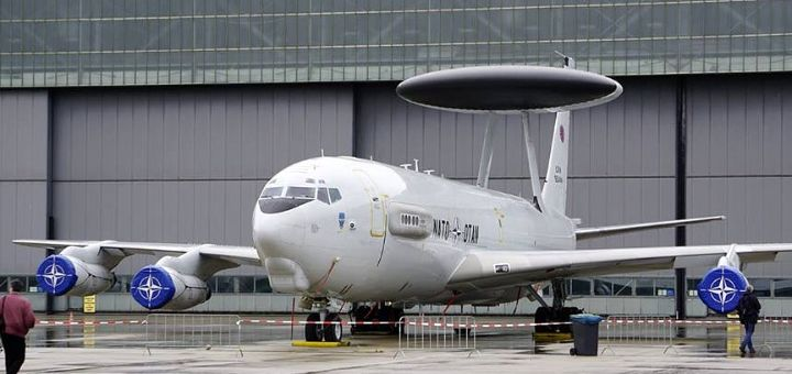 NATO centar za obuku pilota na Balkanu
