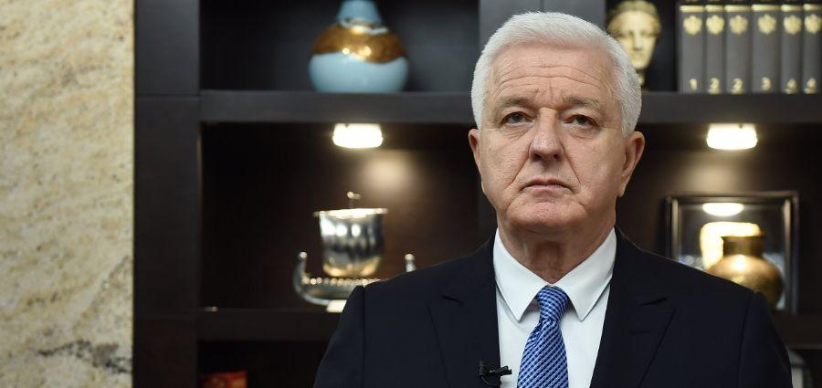 Marković: Đukanović razgovarao sa Amfilohijem, predložio obustavu primene Zakona o slobodi veroispovesti, Amfilohije pozvao da se organizuju litije