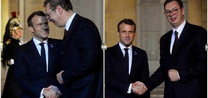 Trajković: Vučić i Tači videli sporazum i potpisaće ga na Vidovdan u Beloj kući, zato je Vučić zvao Putina i tražio podršku