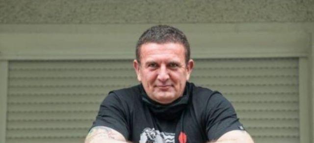 Pulmolog Žujović poručio Konu: Doći ću iz mraka i naplatiću vam svaku kap svog znoj