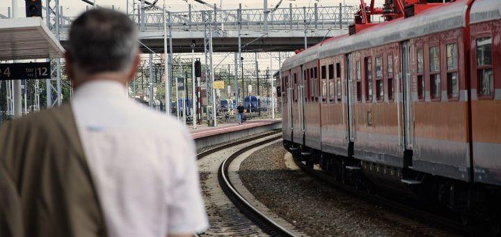 Svi švajcarski funkcioneri na službena putovanja moraju da idu vozom