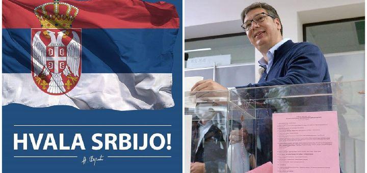 Komersant: Vučić može da sprovede bilo koju odluku, uključujući i o Kosovu, svaka odluka vodi ka pogoršanju njegove pozicije