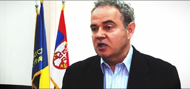 Nataša Vučković: Lutovac je nesposoban a DS zarobljenik