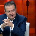 Dačić: Pobuna dela ljudi iz SPS protiv mene, ja da radim protiv Vučića neću
