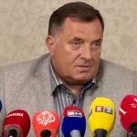 Dodik: BiH nema budućnost, bošnjački političari generišu krizu