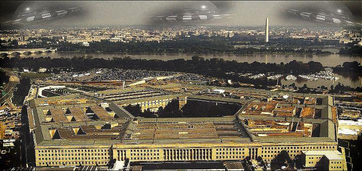 Upozorenje bivšeg šefa tajne agencije Pentagona: Vanzemaljci postoje!