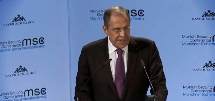 Lavrov: Beloruska opozicija deluje po venecuelanskom scenariju