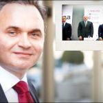 Bećirović: Opozicija iz raznih razloga pokušava da minira sporazum Beograda i Prištine
