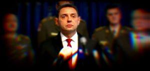 Aleksandar Vulin o kulturnoj eliti praznih i slučajnih Srba: Moj obračun sa njima