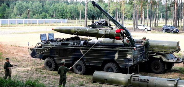 U Belorusiji zajedničke vežbe beloruskih, ruskih i srpskih snaga