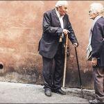 Srbija – zemlja starih: Našla se u grupi demografski najstarijih zemalja Evrope i sveta