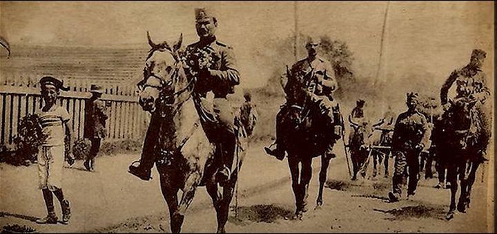 102 GODINE OD PROBOJA SOLUNSKOG FRONTA 62.000 srpskih vojnika odlučilo je rat